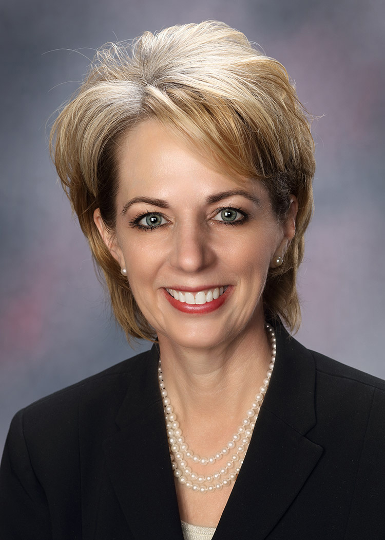 Picture of Dr. Tisa Mason